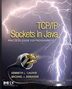 TCP/IP Sockets in Java (Practical Guides)