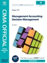 CIMA Official Exam Practice Kit Management Accounting Decision Management