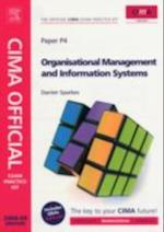 CIMA Official Exam Practice Kit Organisational Management and Information Systems