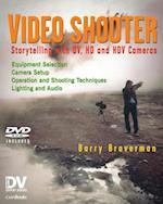 Video Shooter (Dv Expert Series)