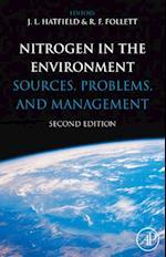 Nitrogen in the Environment