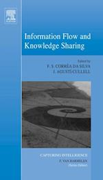 Information Flow and Knowledge Sharing (Capturing INtelligence)