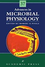Advances in Microbial Physiology (Advances in Microbial Physiology)