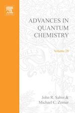 Advances in Quantum Chemistry (Advances in Quantum Chemistry)