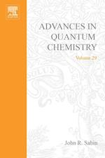 Electronic Structure of Clusters (Advances in Quantum Chemistry)