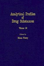 Profiles of Drug Substances, Excipients and Related Methodology (Analytical Profiles of Drug Substances)