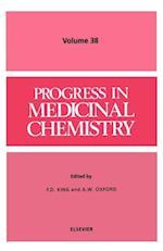 Progress in Medicinal Chemistry (PROGRESS IN MEDICINAL CHEMISTRY)