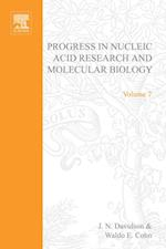 Progress in Nucleic Acid Research and Molecular Biology (PROGRESS IN NUCLEIC ACID RESEARCH AND MOLECULAR BIOLOGY)