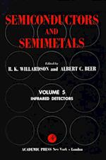 Semiconductors and Semimetals (SEMICONDUCTORS AND SEMIMETALS)