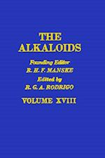 Alkaloids: Chemistry and Physiology  V18