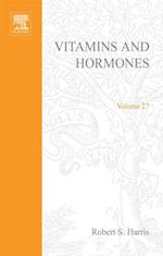 Vitamins and Hormones (VITAMINS AND HORMONES)
