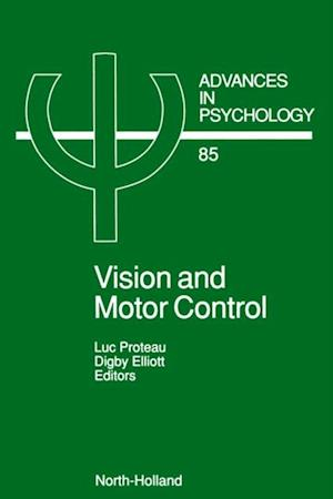 Vision and Motor Control