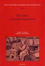 Data Analysis Handbook (DATA HANDLING IN SCIENCE AND TECHNOLOGY)