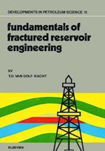 Fundamentals of Fractured Reservoir Engineering (Developments in Petroleum Science)