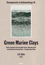 Green Marine Clays (DEVELOPMENTS IN SEDIMENTOLOGY)