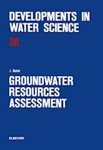 Groundwater Resources Assessment (DEVELOPMENTS IN WATER SCIENCE)