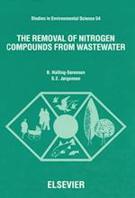 Removal of Nitrogen Compounds from Wastewater (STUDIES IN ENVIRONMENTAL SCIENCE)