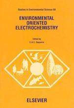 Environmental Oriented Electrochemistry (STUDIES IN ENVIRONMENTAL SCIENCE)