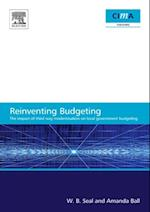 Impact of Local Government Modernisation Policies on Local Budgeting-CIMA Research Report