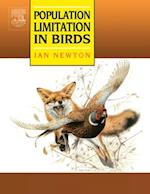 Population Limitation in Birds