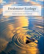 Freshwater Ecology (AQUATIC ECOLOGY)