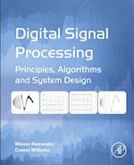 Digital Signal Processing af Winser Alexander, Cranos M Williams