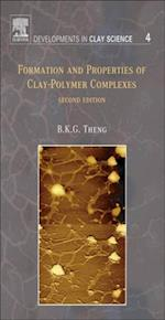 Formation and Properties of Clay-Polymer Complexes (Developments in Clay Science)