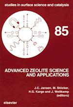 Advanced Zeolite Science and Applications (STUDIES IN SURFACE SCIENCE AND CATALYSIS)