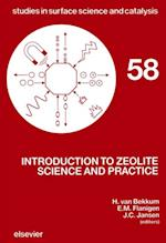 Introduction to Zeolite Science and Practice (STUDIES IN SURFACE SCIENCE AND CATALYSIS)