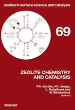 Zeolite Chemistry and Catalysis (STUDIES IN SURFACE SCIENCE AND CATALYSIS)
