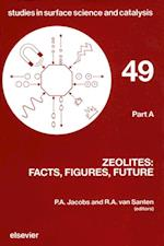 Zeolites: Facts, Figures, Future (STUDIES IN SURFACE SCIENCE AND CATALYSIS)