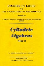 Cylindric Algebras (STUDIES IN LOGIC AND THE FOUNDATIONS OF MATHEMATICS)