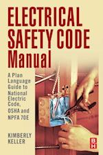 Electrical Safety Code Manual af Keller