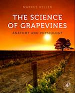 Science of Grapevines af Keller