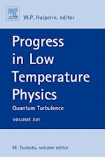 Progress in Low Temperature Physics (PROGRESS IN LOW TEMPERATURE PHYSICS)