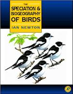 Speciation and Biogeography of Birds