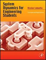 System Dynamics for Engineering Students af Nicolae Lobontiu