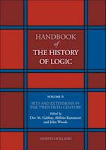 Sets and Extensions in the Twentieth Century (Handbook of the History of Logic)