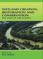 Wetland Creation, Restoration, and Conservation