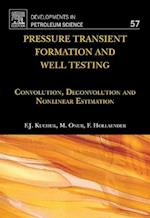 Pressure Transient Formation and Well Testing (Developments in Petroleum Science)