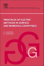 Principles of Electric Methods in Surface and Borehole Geophysics (METHODS IN GEOCHEMISTRY AND GEOPHYSICS)