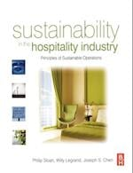 Sustainability in the Hospitality Industry