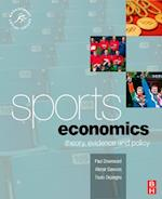 Sports Economics (Sport Management)