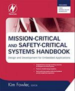 Mission-Critical and Safety-Critical Systems Handbook af Fowler