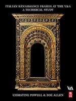 Italian Renaissance Frames at the V&A