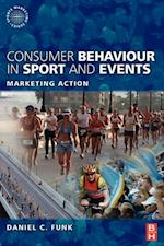 Consumer Behaviour in Sport and Events (Sports Marketing)
