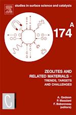 Zeolites and Related Materials: Trends Targets and Challenges(SET) (STUDIES IN SURFACE SCIENCE AND CATALYSIS)