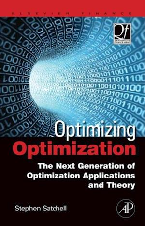 Optimizing Optimization af Stephen Satchell