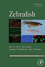 Fish Physiology: Zebrafish (Fish Physiology)