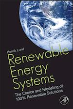 Renewable Energy Systems